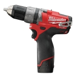 Milwaukee M12 CPD-202C FUEL, šroubovák