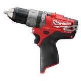 Milwaukee M12 CPD-0 FUEL