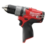 Milwaukee M12 CDD-0 FUEL