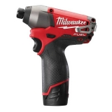 Milwaukee M12 CID-202C FUEL