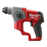 Milwaukee M12 CH-0 FUEL, kladivo