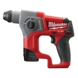 Milwaukee M12 CH-202C FUEL, kladivo