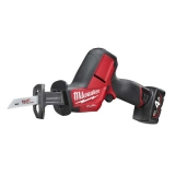 Milwaukee M12 CHZ-402C FUEL