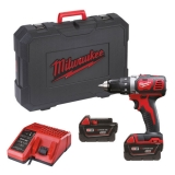 Milwaukee M18 BDD-302C