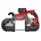 Milwaukee M18 CBS125-502C FUEL
