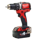 Milwaukee M18 BLDD-402C