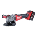 Milwaukee M18 CAG125X-502X FUEL