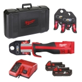 Milwaukee M18 BLHPT-202C M-SET
