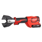 Milwaukee M18 HCC-201C CU/AL-SET