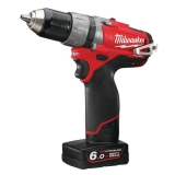 Milwaukee M12 CPD-602X FUEL, šroubovák