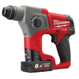 Milwaukee M12 CH-602X FUEL, kladivo