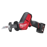 Milwaukee M12 CHZ-602X FUEL