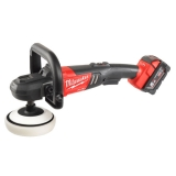 Milwaukee M18 FAP180-502X FUEL, leštička
