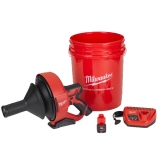Milwaukee M12 BDC8-202C