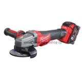 Milwaukee M18 CAG125XPDB-502X FUEL