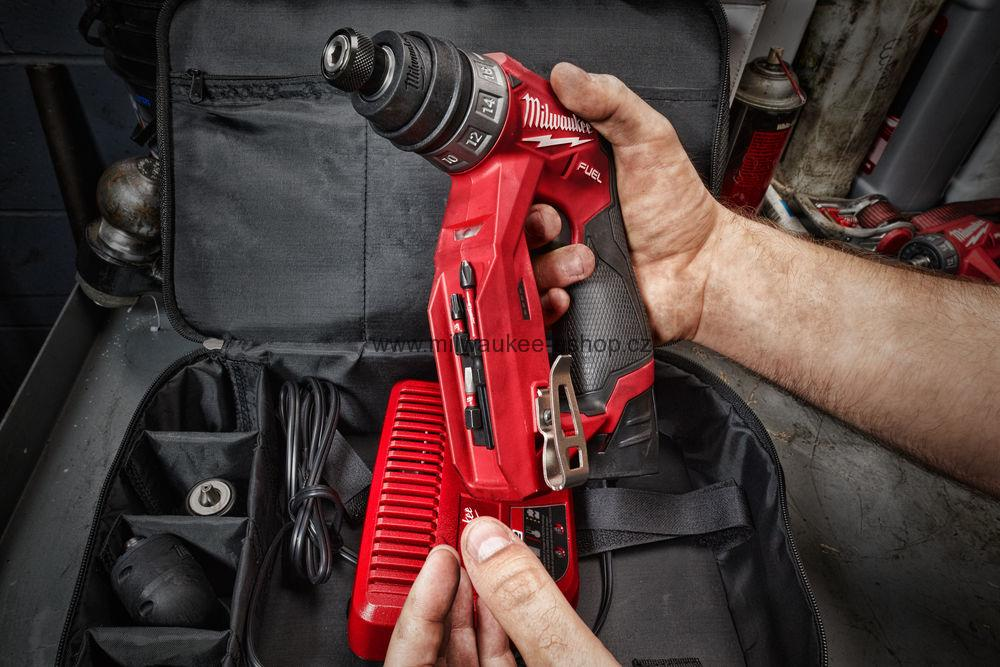 Milwaukee M12 FDDXKIT-0X