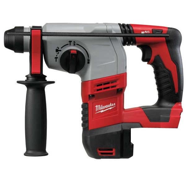 Milwaukee HD18 H-0C