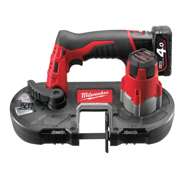 Milwaukee M12 BS-402C 230V