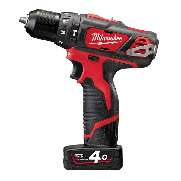Milwaukee M12 BPD-402C