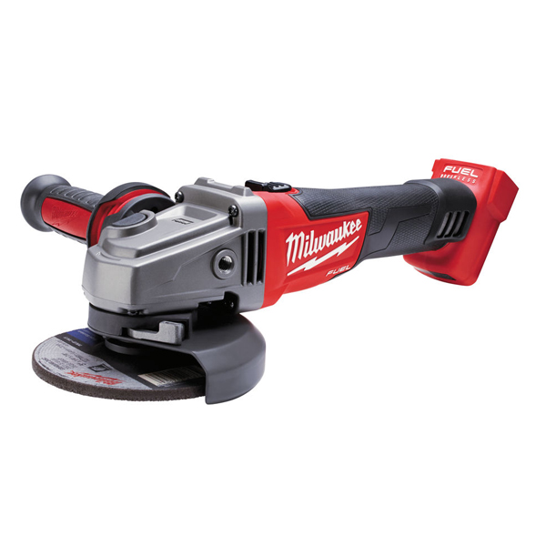 Milwaukee M18 CAG125X-0 FUEL