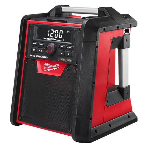 Milwaukee M18 RC