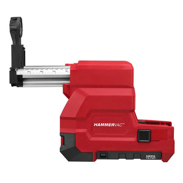 Milwaukee M18-28 CPDEX-0 FUEL, odsavač prachu