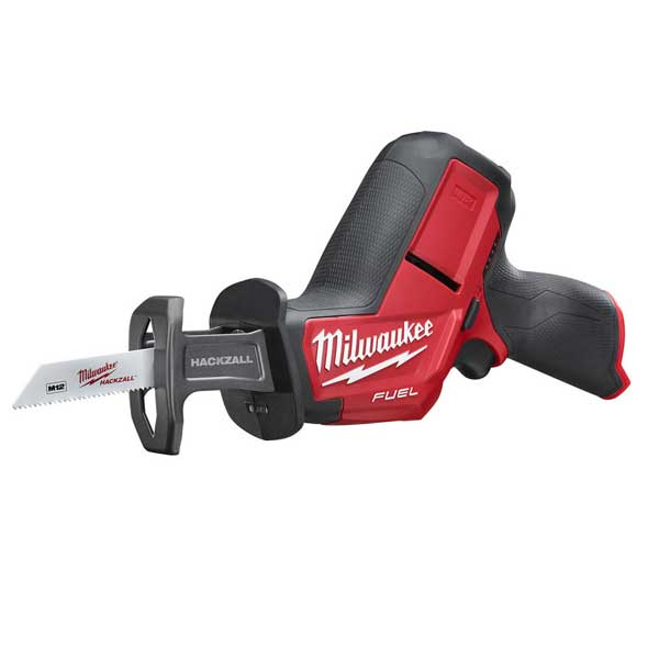Milwaukee M12 CHZ-0 FUEL, pilka
