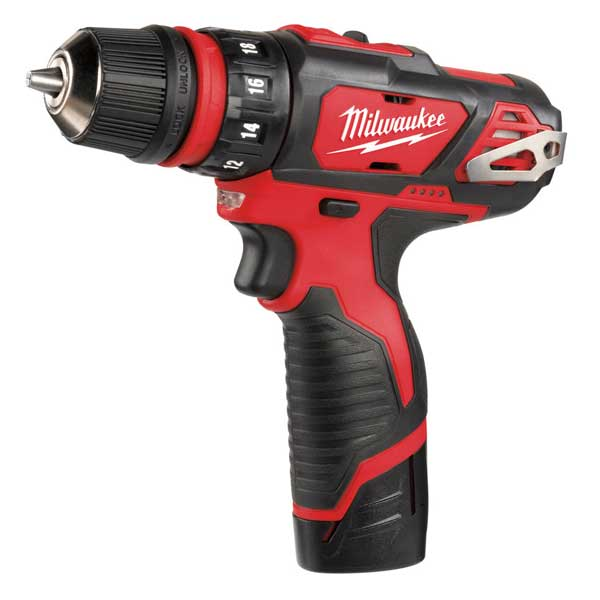 Milwaukee M12 BDDX-202X