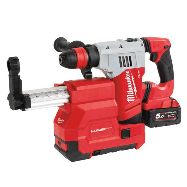 Milwaukee M18 CHPXDE-502C FUEL