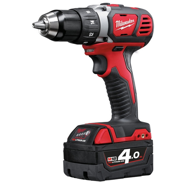Milwaukee M18 BDD-403C