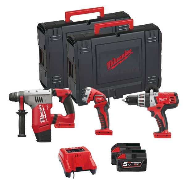 Milwaukee M28 Pack G-502X