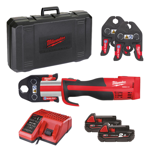 Milwaukee M18 BLHPT-202C TH-SET