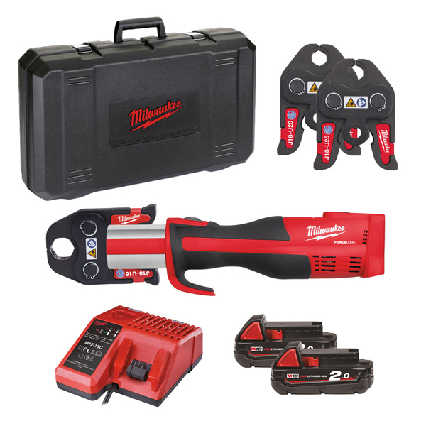 Milwaukee M18 BLHPT-202C U-SET