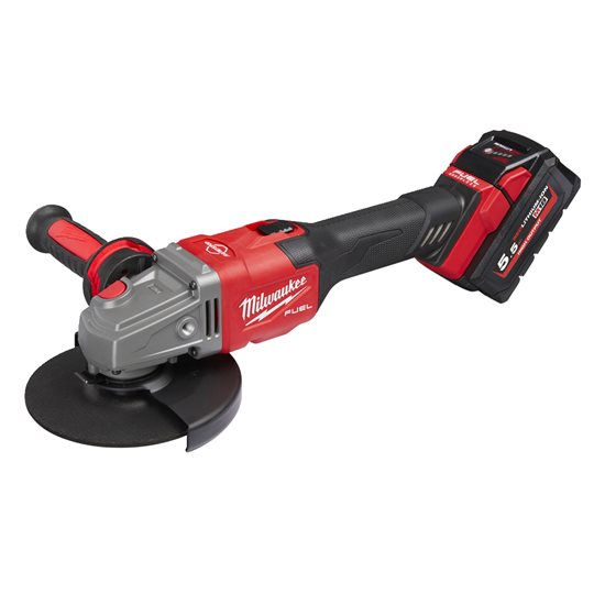 Milwaukee M18 FHSAG125XB-552X    125 mm