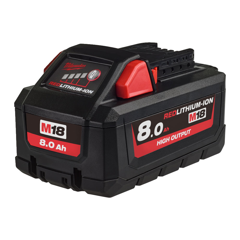 Milwaukee M18 HB8