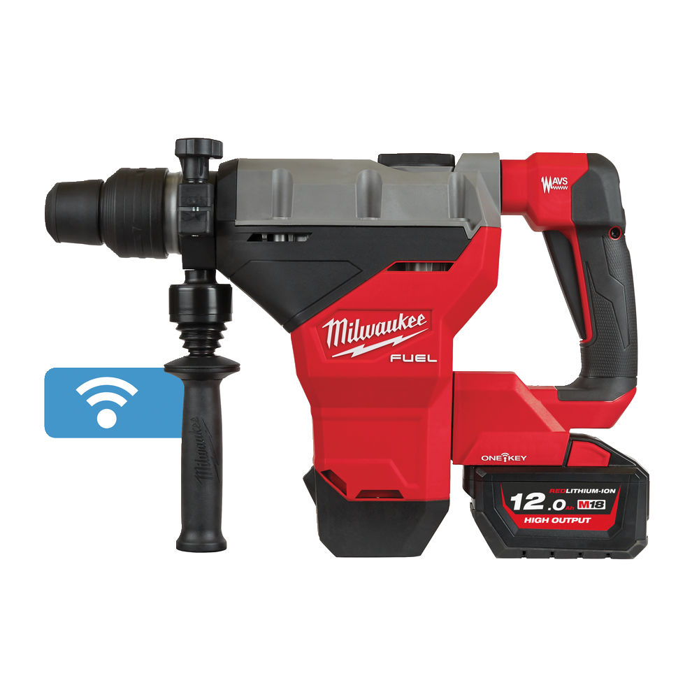 Milwaukee M18 FHM-121C
