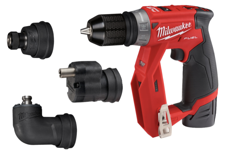 Milwaukee M12 FDDXKIT-202X