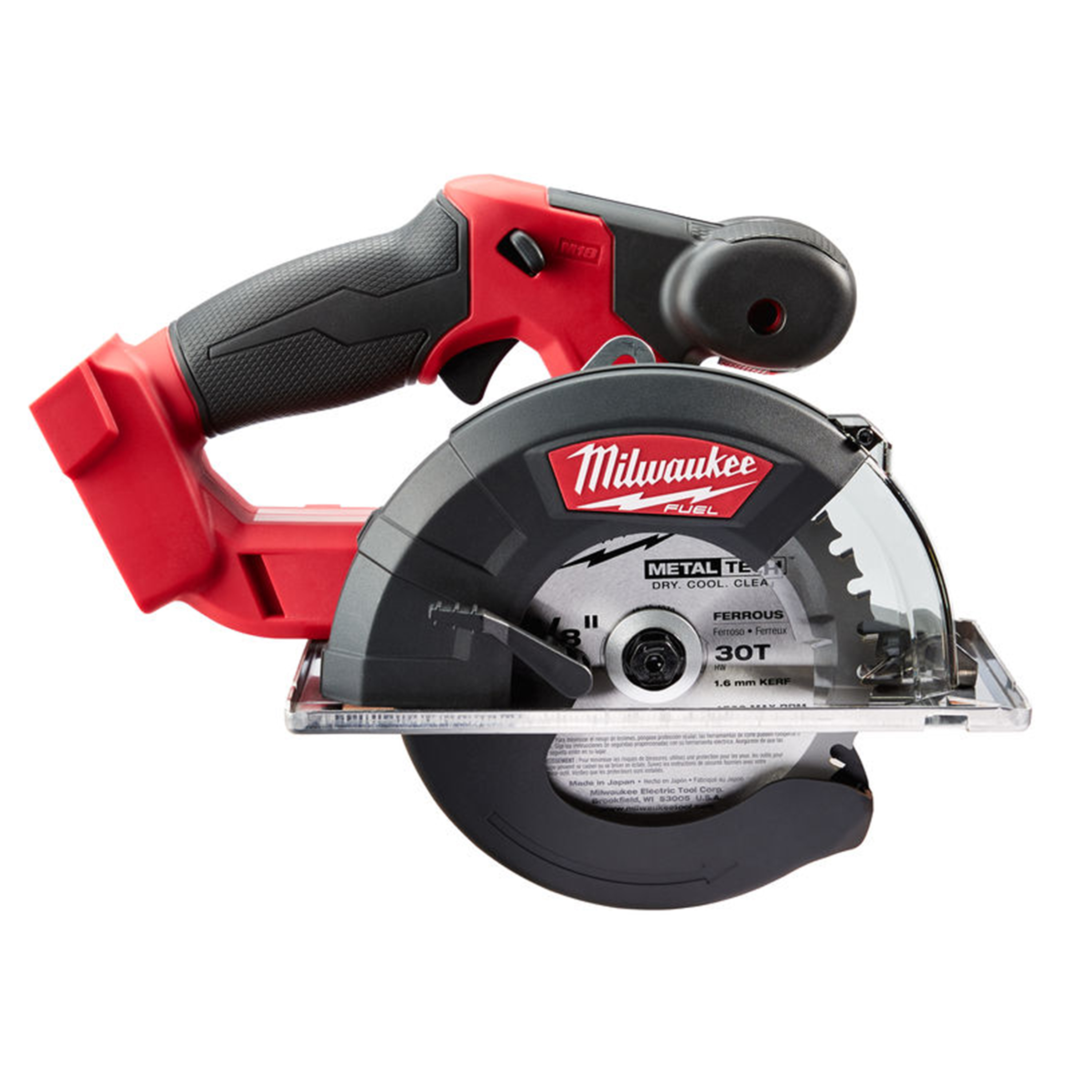 Milwaukee M18 FMCS-0