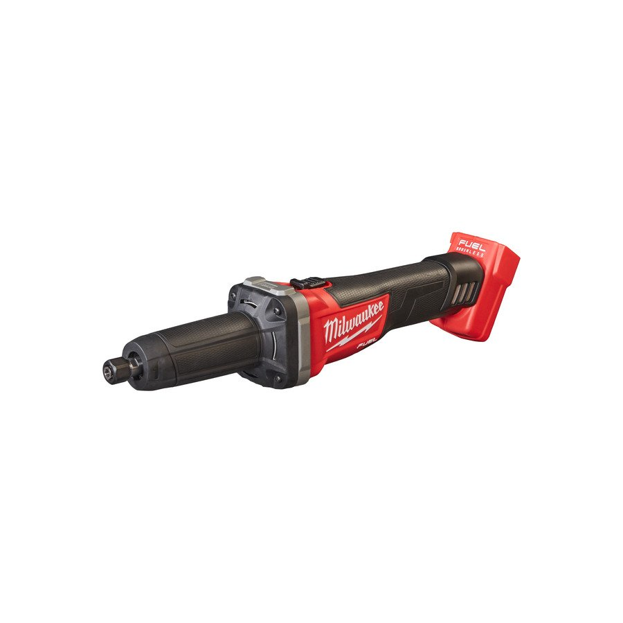 Milwaukee M18 FDG-0, přímá bruska