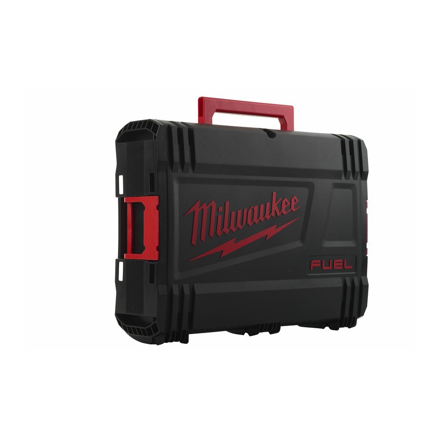 Milwaukee kufr / HD Box