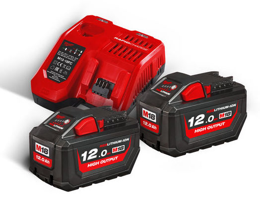 Milwaukee M18 HNRG-122
