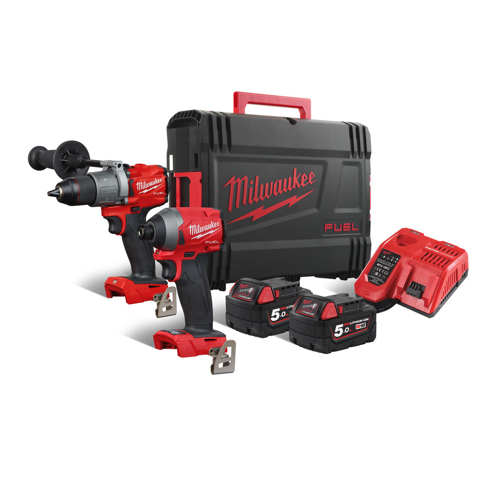 Milwaukee M18 FPP2A2-502X