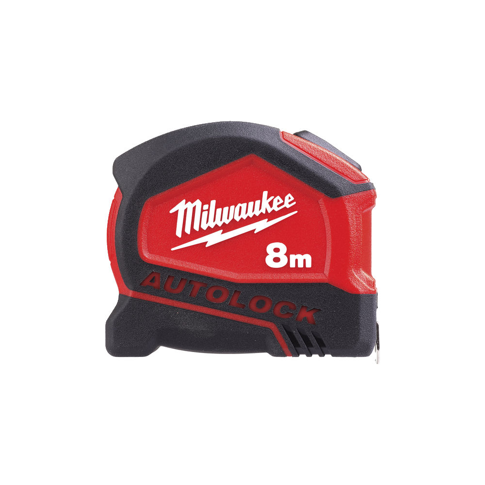 Milwaukee 8m AUTOLOCK