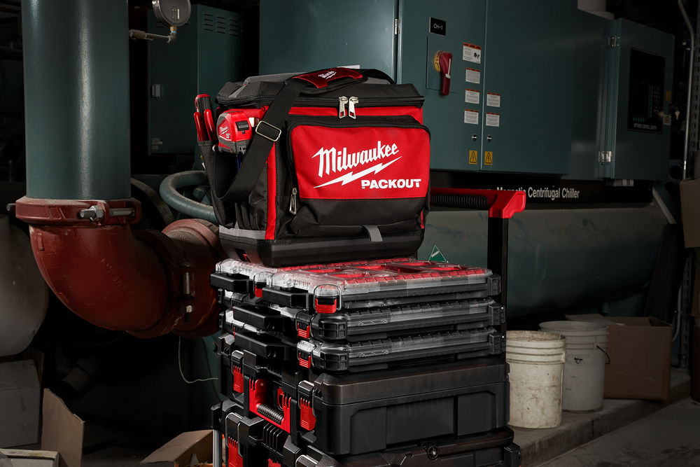 Milwaukee THERMO chladící brašna PACKOUT