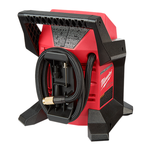 Milwaukee M12 BI-0, kompresor