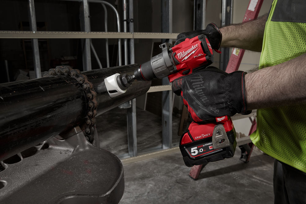 Milwaukee M18 ONEPD2-502X FUEL