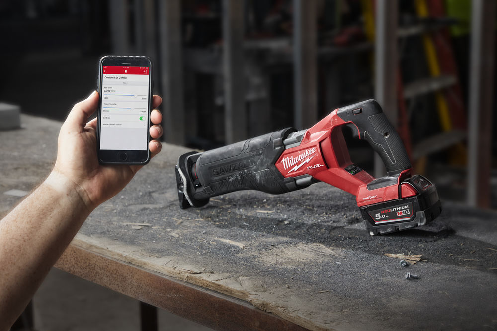 Milwaukee M18 ONEFSZ-502X